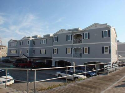 1670 Boardwalk 2nd 50770 - Image 1 - Ocean City - rentals