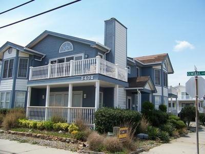 5402 Central Avenue 2nd Floor 73544 - Image 1 - Ocean City - rentals