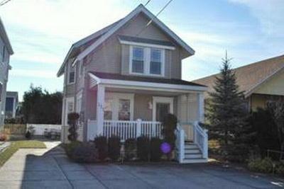 121 Ocean Rd single family - 121 ocean 107977 - Ocean City - rentals