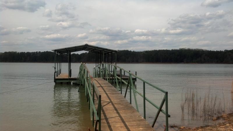 Beautiful 3BR, 2.5BA on Lake Hartwell - Image 1 - Toccoa - rentals