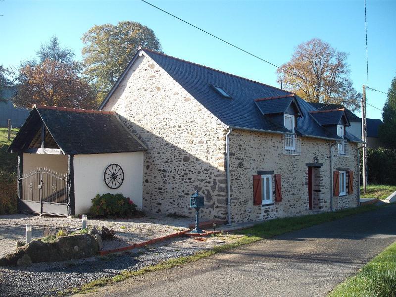 Le Cerisier - Le Cerisier - Gite Normandy/Mayenne border - Orvault - rentals