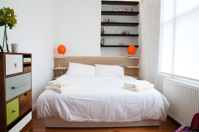 Luxurious 1-Bedroom Property - Image 1 - Islington - rentals