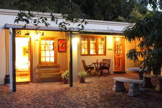 Strelitzia Cottage - Strelitzia Cottage - Wilderness - rentals