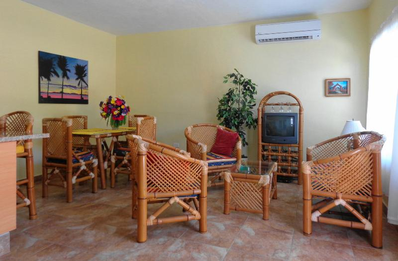 Gathering Room - Charming Casita Immaculate Our Favorite Property! - World - rentals