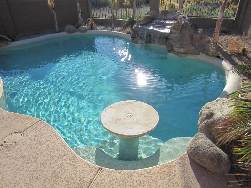 Heated Pool on Golf Course with Mountain Views - Image 1 - Buckeye - rentals