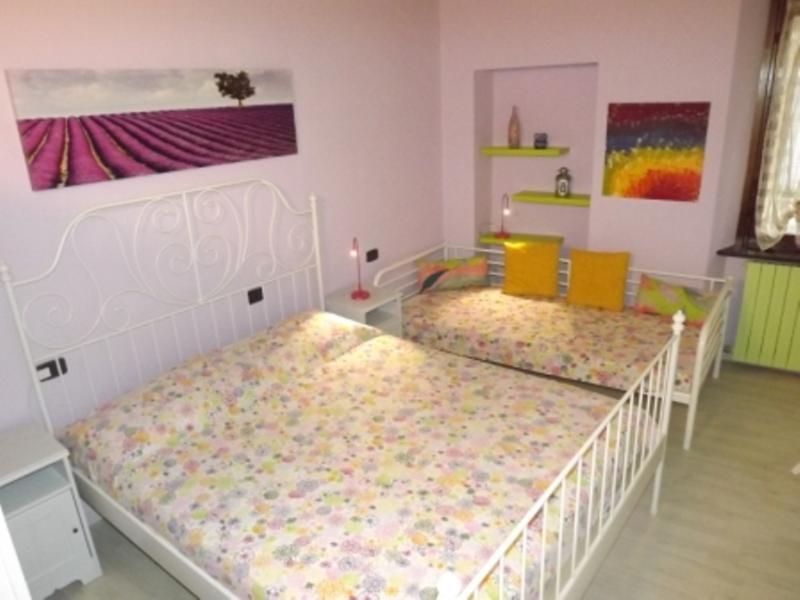 camera - Apartment Alice - Bergamo - rentals