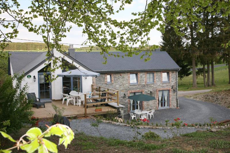 Ardenne Belge Gîte Myosotis Royal Blue 6 P. - Image 1 - Bouillon - rentals