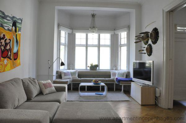 Frederiksberg - The French Neighbourhood - 401 - Image 1 - Copenhagen - rentals