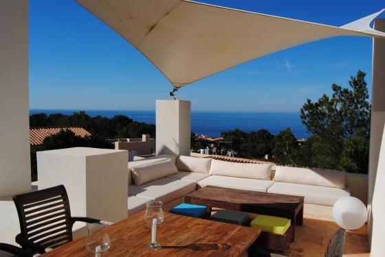 Calo d en Real 411 - Image 1 - Ibiza - rentals