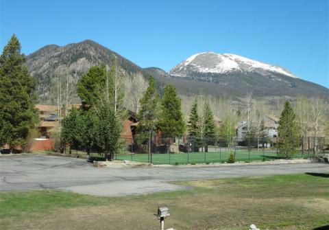Mountainside 177D ~ RA3822 - Image 1 - Frisco - rentals