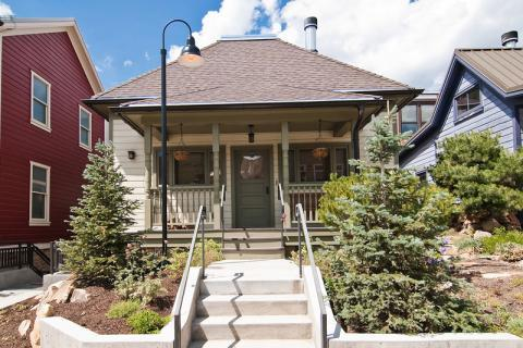 Two Bedroom Park Ave Home ~ RA4281 - Image 1 - Park City - rentals