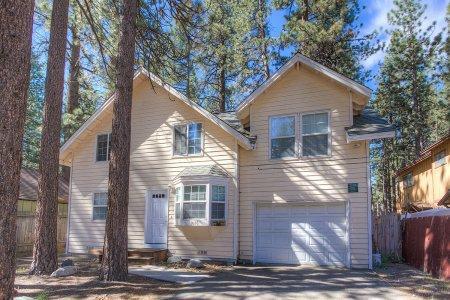 HCH1426 - Image 1 - South Lake Tahoe - rentals