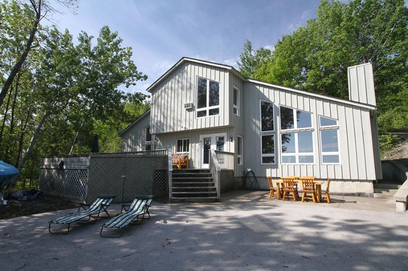 Panara cottage (#774) - Image 1 - Wiarton - rentals