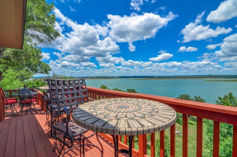 Heavenly View At Canyon Lake - Image 1 - Canyon Lake - rentals