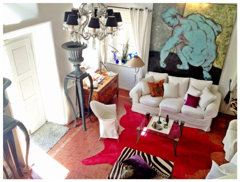 Captain's House in Mykonos Town - Image 1 - Mykonos - rentals