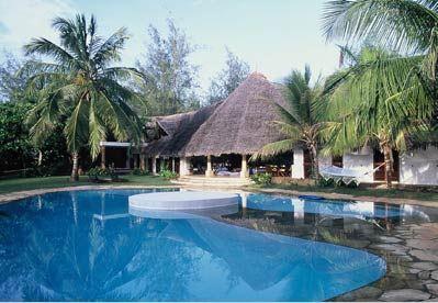 Bulloch House, Kilifi - Image 1 - Kilifi - rentals