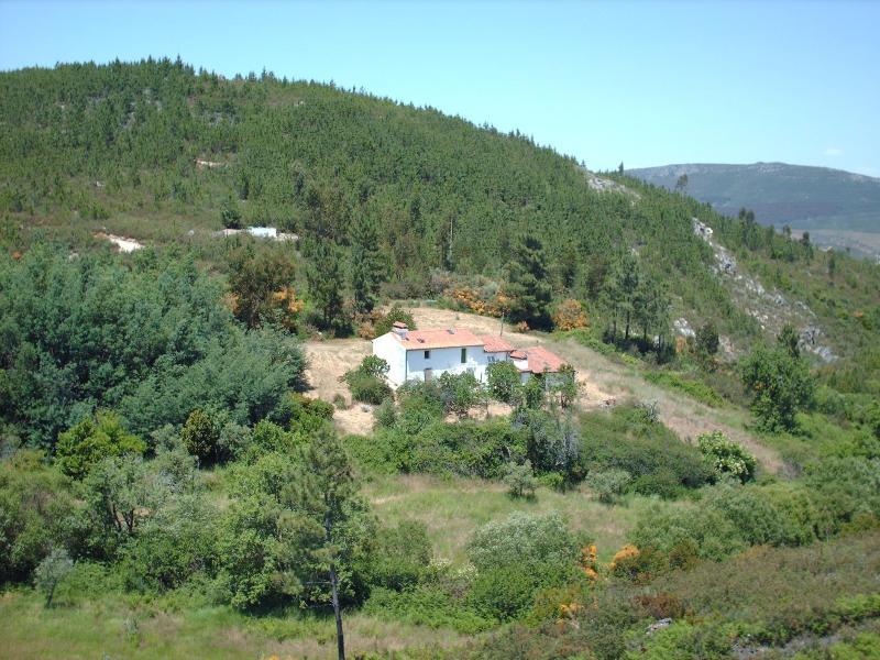 Traditional Alentejo Farmhouse in the mountains - Traditional Farmhouse in the mountains of Portugal - Portalegre - rentals