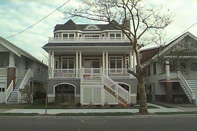 1129 Wesley Avenue 2nd Floor 36787 - Image 1 - Ocean City - rentals