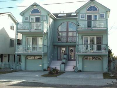 2225 Wesley Ave Beachfront - 2225 Wesley Avenue 41356 - Ocean City - rentals