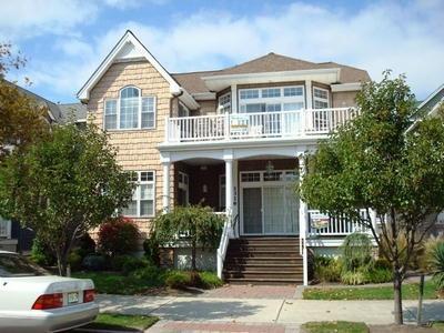 1318 Wesley Avenue 2nd Floor 113020 - Image 1 - Ocean City - rentals