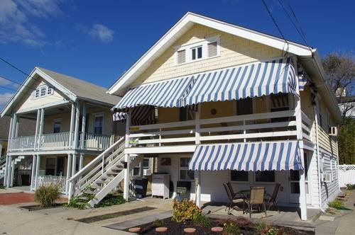 833 Stenton Place 2nd Place 50829 - Image 1 - Ocean City - rentals