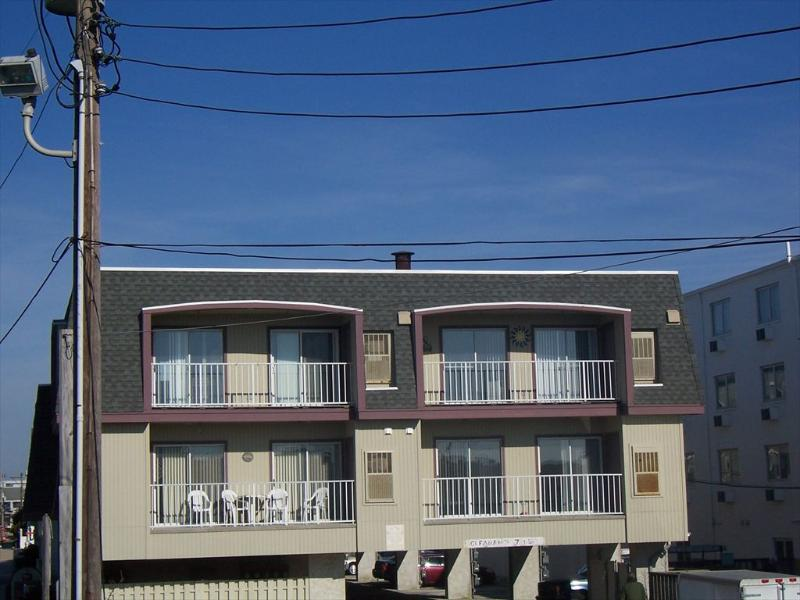 875 Plymouth Place Unit 29 70162 - Image 1 - Ocean City - rentals