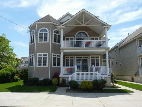 1011 Wesley Avenue 2nd Floor 95975 - Image 1 - Ocean City - rentals
