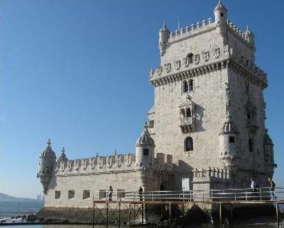 Belem Tower - Lisbon-Belem T0 refurbished but as the original! - Belem - rentals