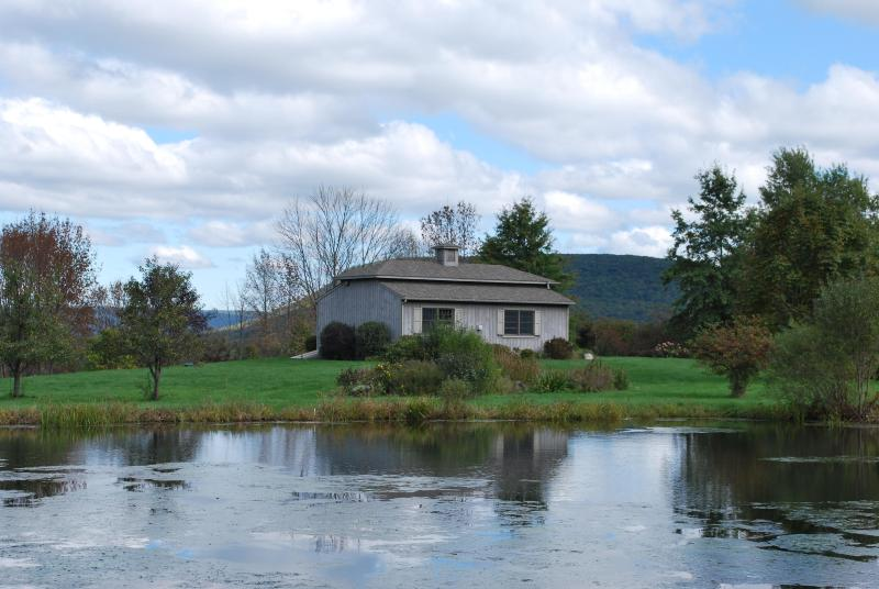The Guest House at Fieldstone Hill BnB - Fieldstone Hill B and B - The Guest House - Oneonta - rentals