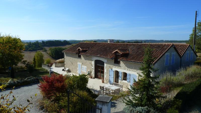 Luxury Holiday Home with pool for 2 upto 20 pers. - Image 1 - Salles-Lavalette - rentals