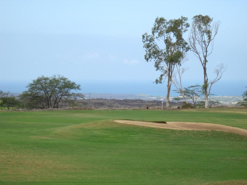 MORNING VIEW - WAIKOLOA VILLAS A-201...SUNSETS, GOLF, WIFI, VIEWS - Waikoloa - rentals