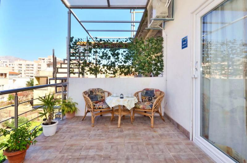 Apartment Slavica 2 - Split - Image 1 - Split - rentals