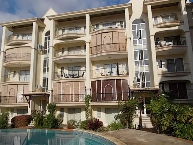 Apartment View - Les Peupliers - Woodston - rentals