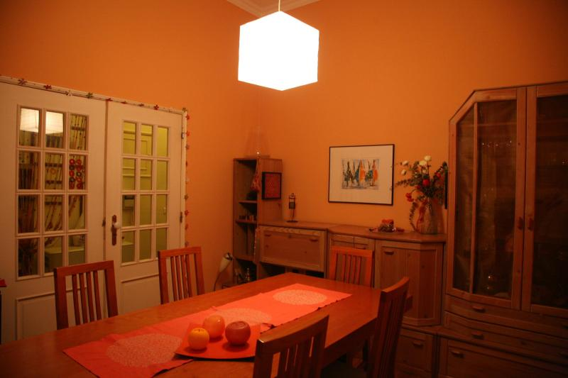Dining Room - LIKE HOME at TOWN CENTER - Abrantes - rentals