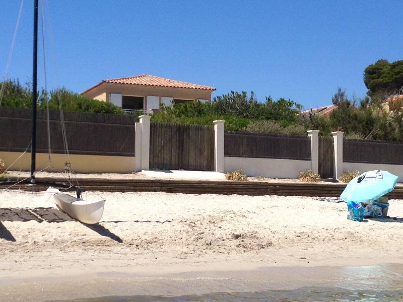 Beach house - Image 1 - France - rentals