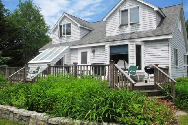 Hidden Blooms - Image 1 - Northeast Harbor - rentals