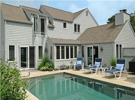 7008 Mid-Iron Way - Image 1 - New Seabury - rentals