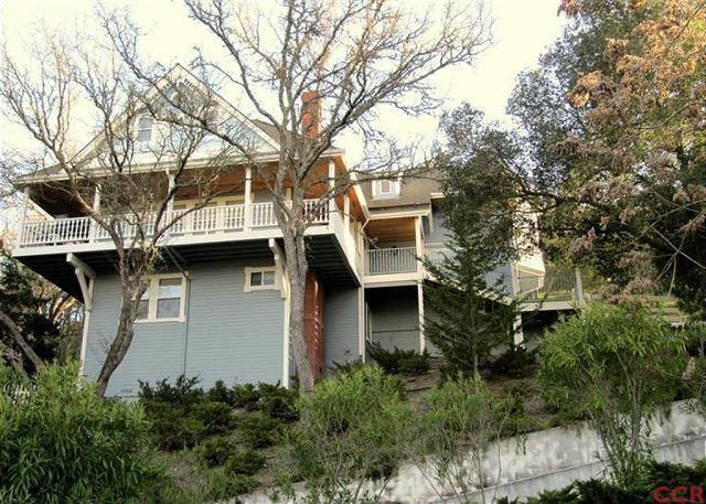 Oaktop Terrace - Image 1 - Paso Robles - rentals