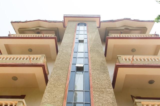 Front View - Exquisite Apartment in a Holiday Beach Resort - Candolim - rentals