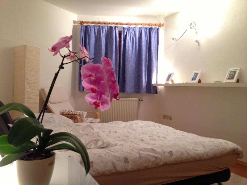 Cosy bedroom - Near Tübingen Romantic Room In Natural Park - Tübingen - rentals