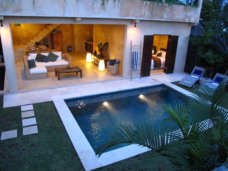 Villa Mimpi - Image 1 - World - rentals