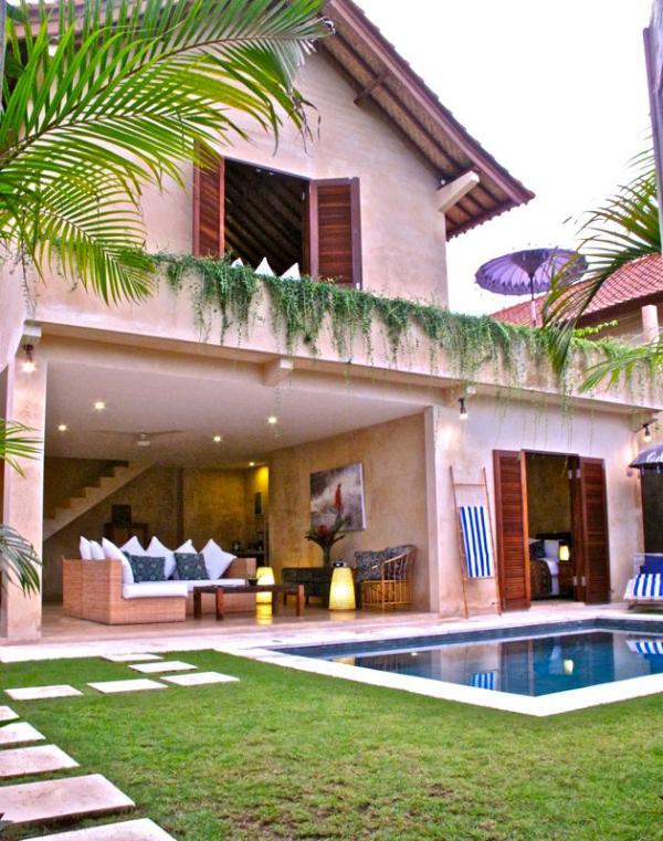 Villa Tunjung - Image 1 - Seminyak - rentals