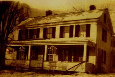 Photo of home circa 1929 - Home Away From Home Lodging in Gray Maine - Gray - rentals