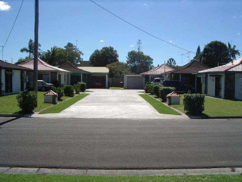 Leafy, quiet location near Maroochy River - NOVOVILLA MAROOCHYDORE - Attractive Affordable. - Maroochydore - rentals