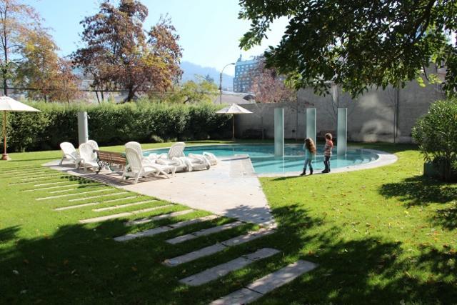Apartment best location, providencia, santiago - Image 1 - Santiago - rentals