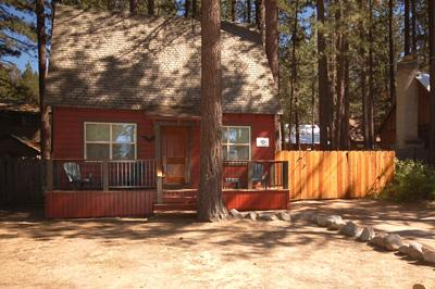 Exterior - 3690 Forest Avenue - South Lake Tahoe - rentals