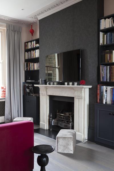 Oakley Street III - Image 1 - London - rentals
