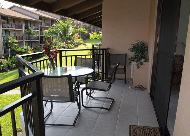 1 Bedroom, 1 Bath unit with a Loft - Image 1 - Kailua-Kona - rentals
