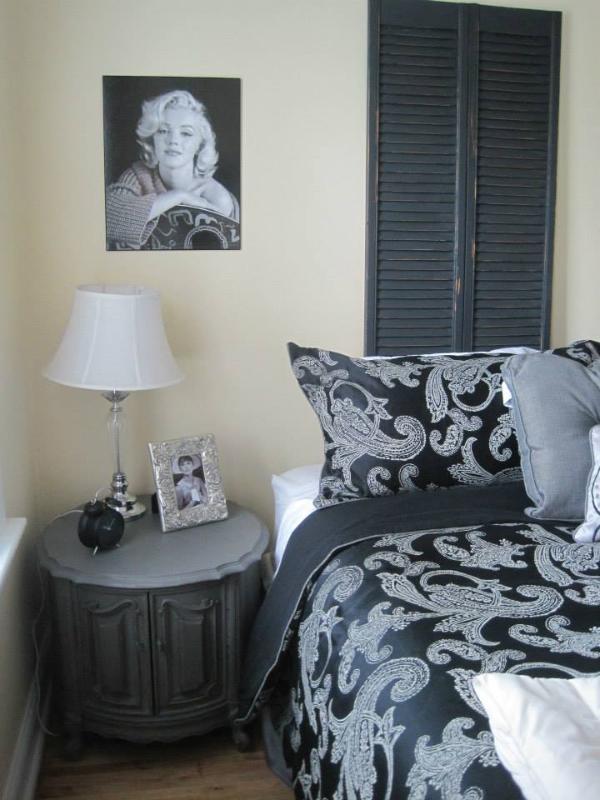The Marilyn Room - Beautiful Victorian Home Rental - Lethbridge - rentals