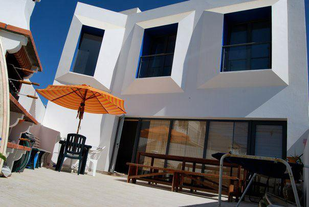terrace - Accomodation in Porto Covo - South West Portugal - Porto Covo - rentals